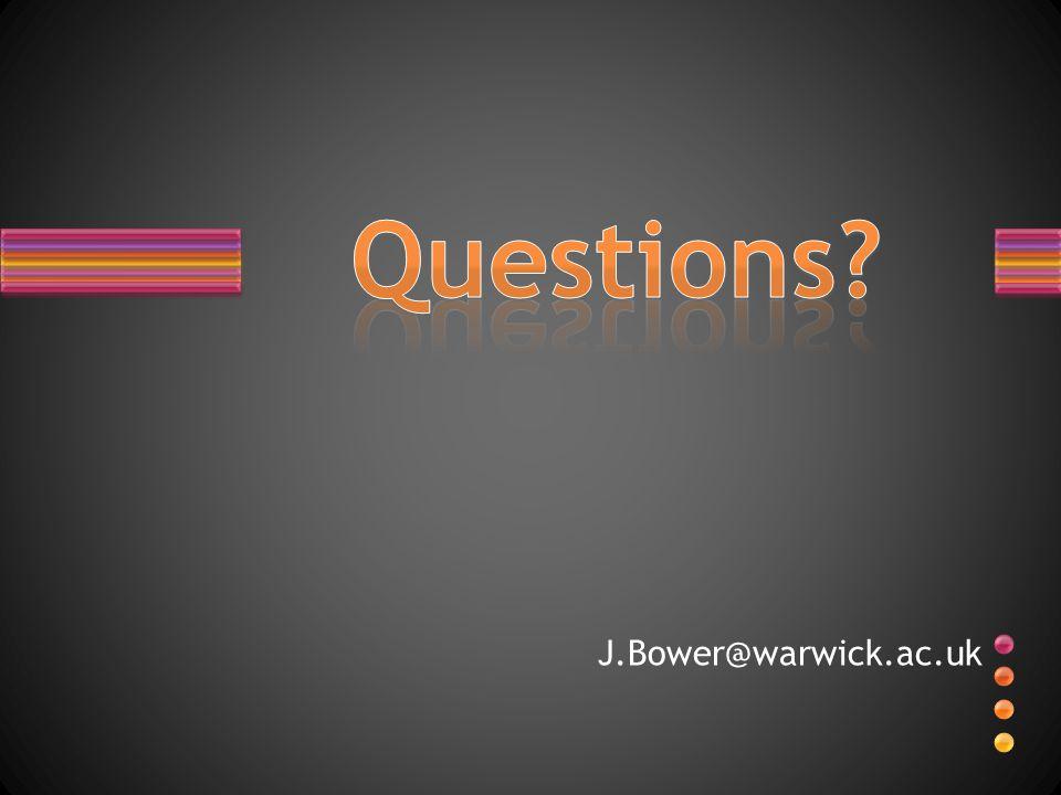 J.Bower@warwick.ac.uk