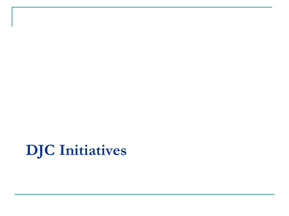 DJC Initiatives
