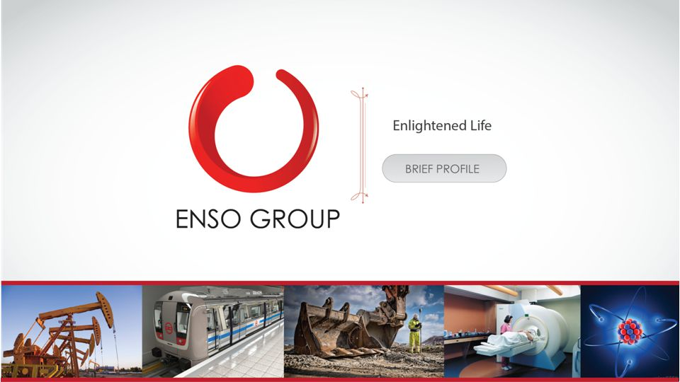 Ensogroup.com | Confidential VISION & MISSION Vision To become a global player through world-class operating standards, innovation, committed resources and continuous improvement.
