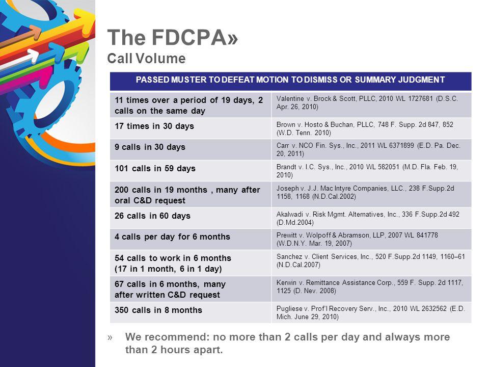 The FCRA » Fair Credit Reporting Act CFPB Litigation Statistics 2013-2014