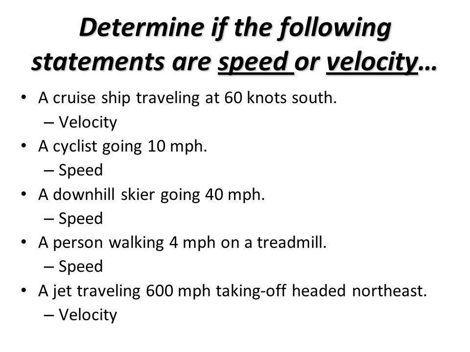 Acceleration a = v f – v i t a = acceleration v f = final velocity v i = initial velocity t = time Pg.