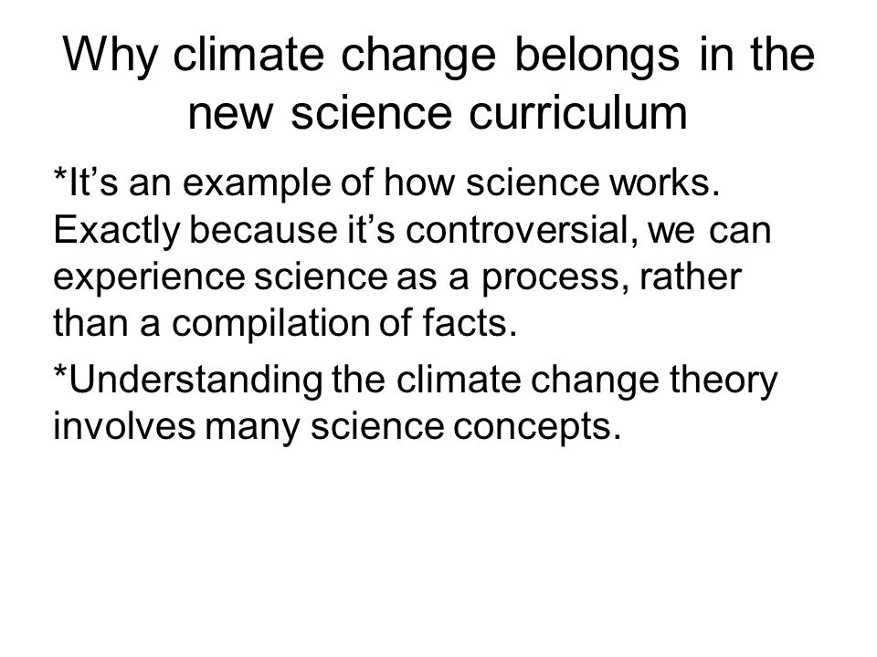 The Method of Science Collect facts Look for patterns and explanations that unite the facts.