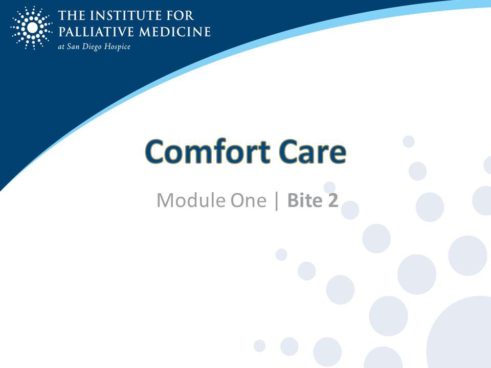 Module One | Bite 2