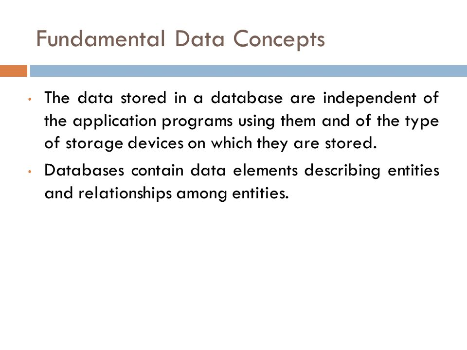 Electric Utility Database Business applications that access the data in the DB