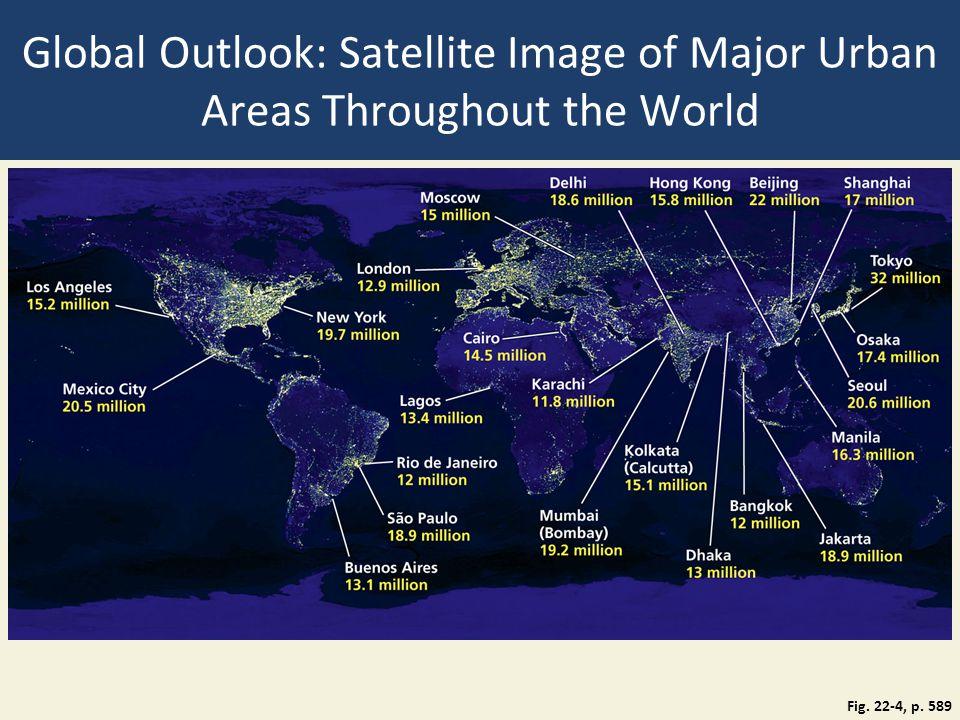 Demographia World Urban Areas (2014)