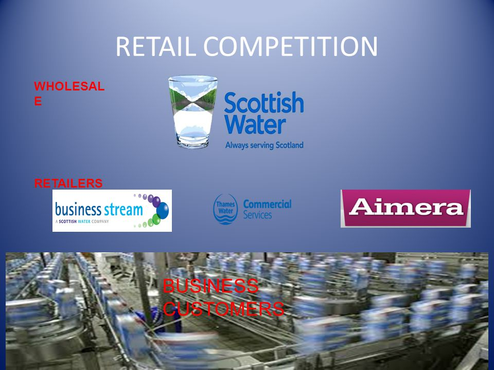 Scottish Ministers must: 'take such reasonable steps as they consider appropriate for the purpose of ensuring the development of the value of Scotland's water resources' Concept of Scotland the Hydro Nation – 'a nation which manages its water environment to the best advantage, employing its knowledge and expertise effectively at home and internationally.' Scotland The Hydro Nation