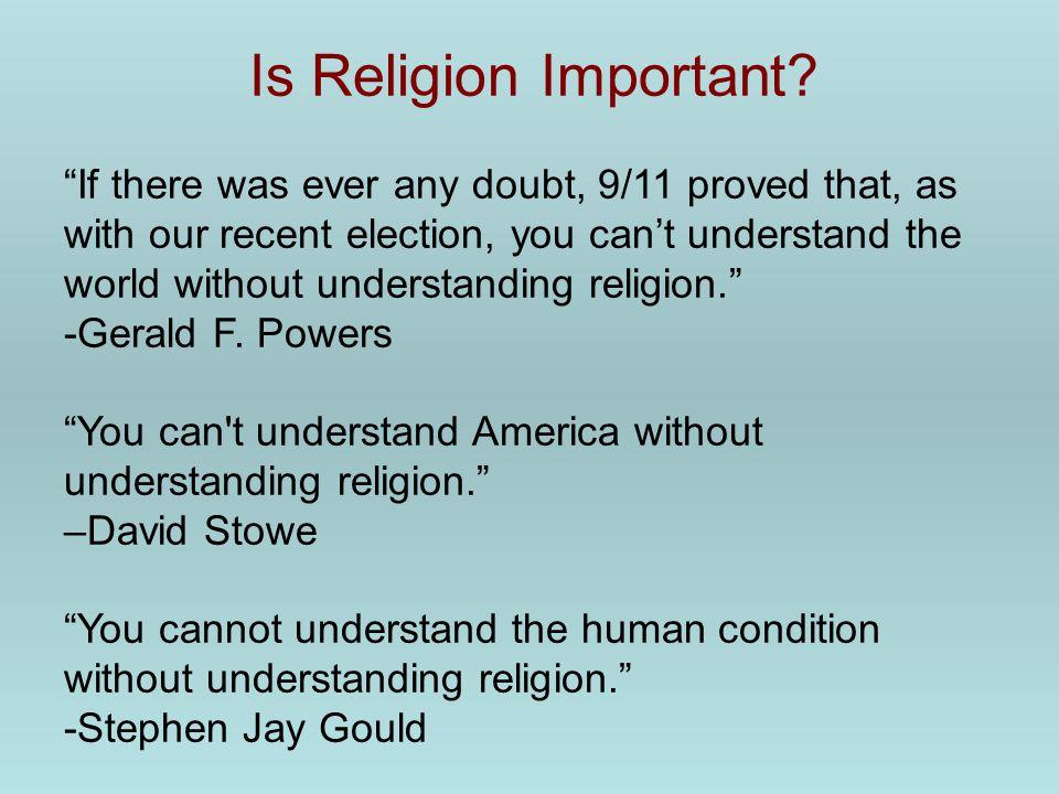 Why Study Religion at MSU.