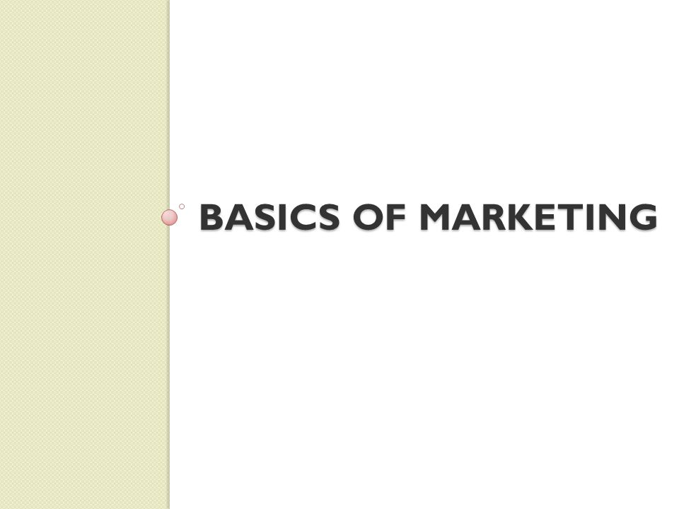 Marketing Defined The act or process of selling or purchasing in a market An aggregate of functions involved in moving goods from producer to consumer ~as defined by Merriam-Webster