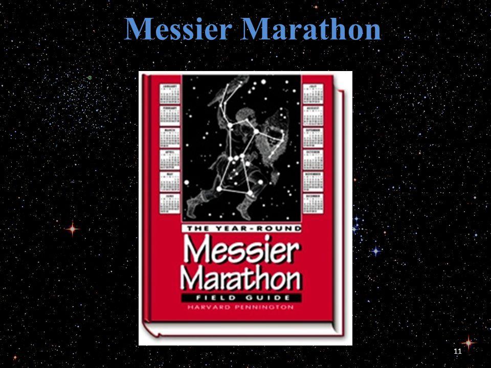 11 Messier Marathon