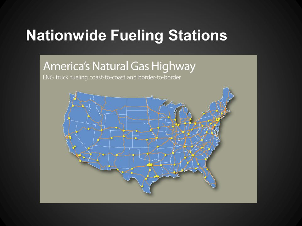 Recent News Clean Energy Fuels Corporation recently signed a 10 year deal to build natural gas fueling stations for Saddle Creek Corporation Nationwide high temperatures have caused an oversupply of natural gas, which has caused the government to consider boosting natural gas exports