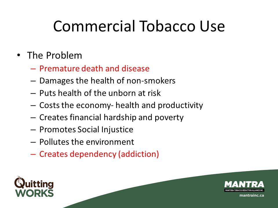 What We Need To Know More research is needed to determine a number of factors: (American Heart Assn.) – Type and ingredients of current e-cigarettes – Profile of current users – How e-cigarettes are currently being used – Health effects and toxicity – Environmental effects