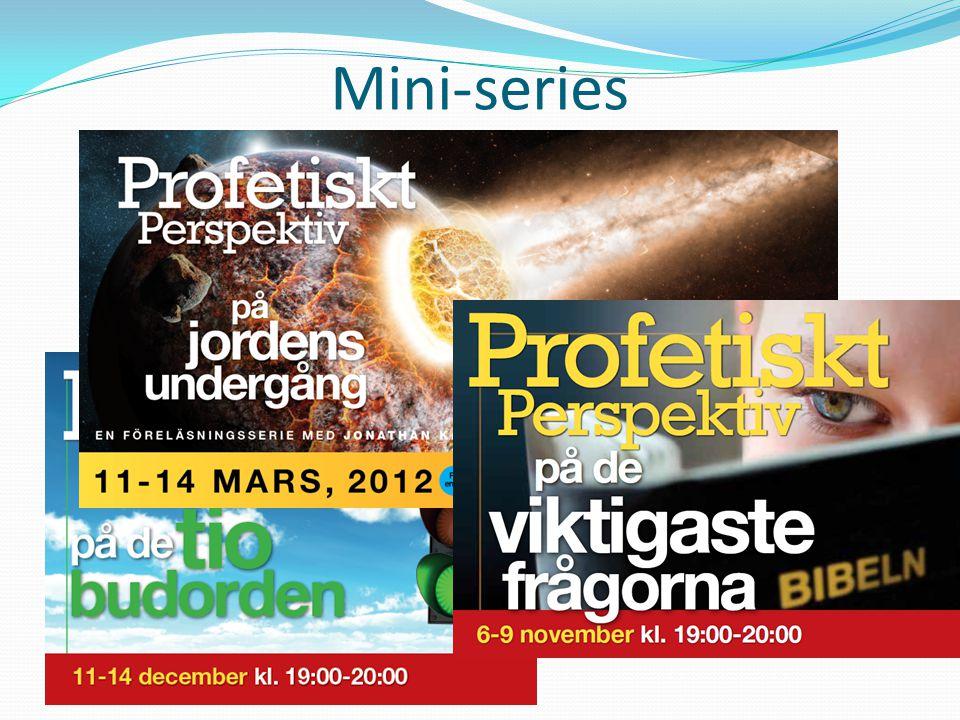 Mini-series