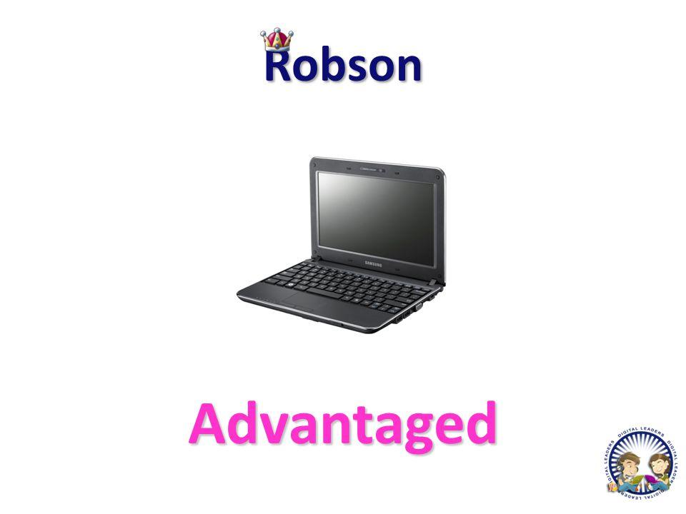 Robson Advantaged