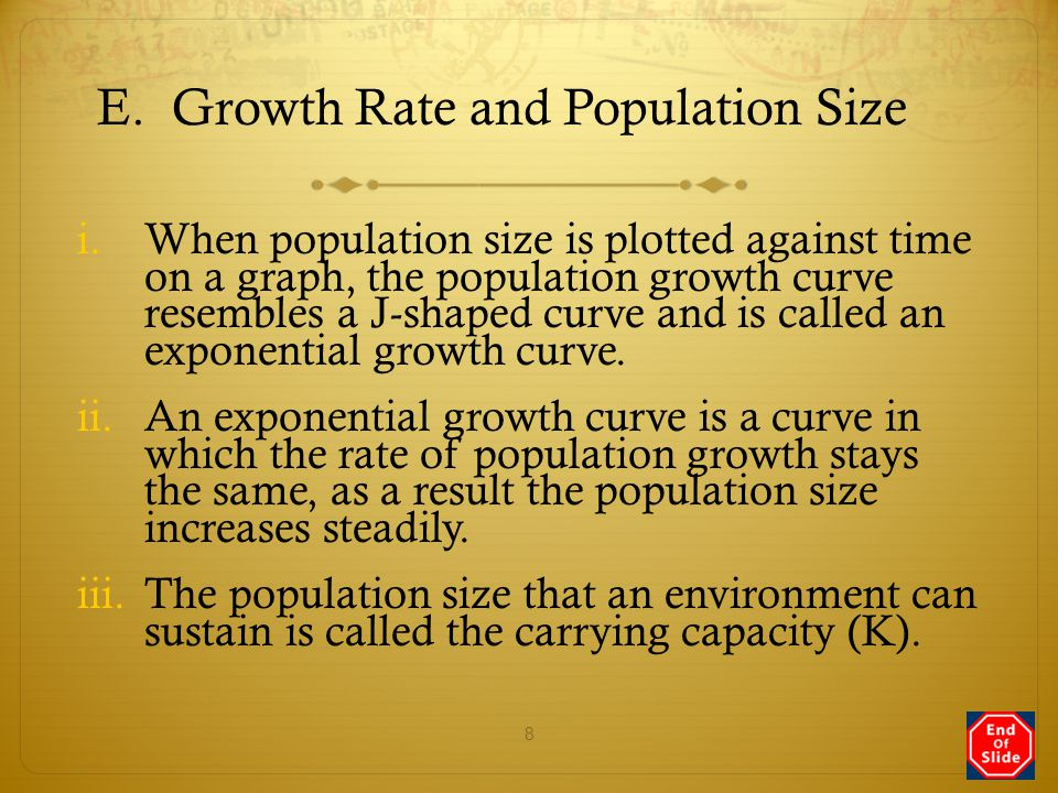 Exponential Growth Curve 9