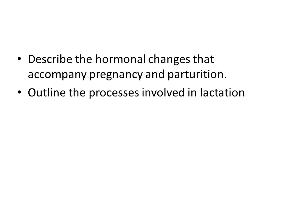 An indication that ovulation has taken place is a.