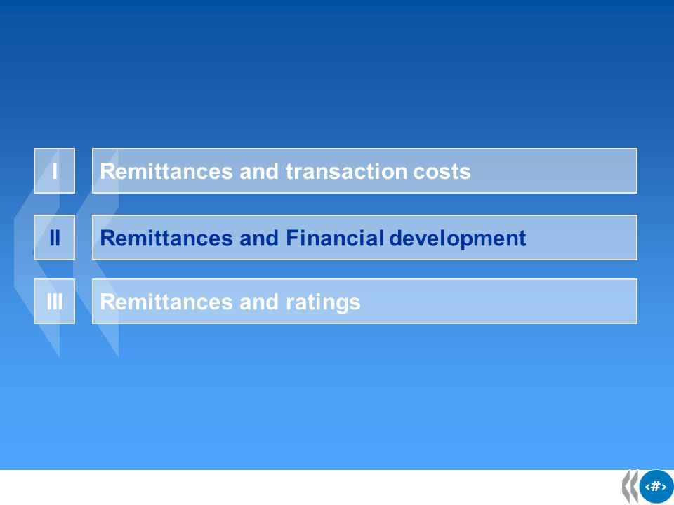 7 7 7 There is room in Latin America's financial system for further developments Source: OECD Development Centre, 2007.
