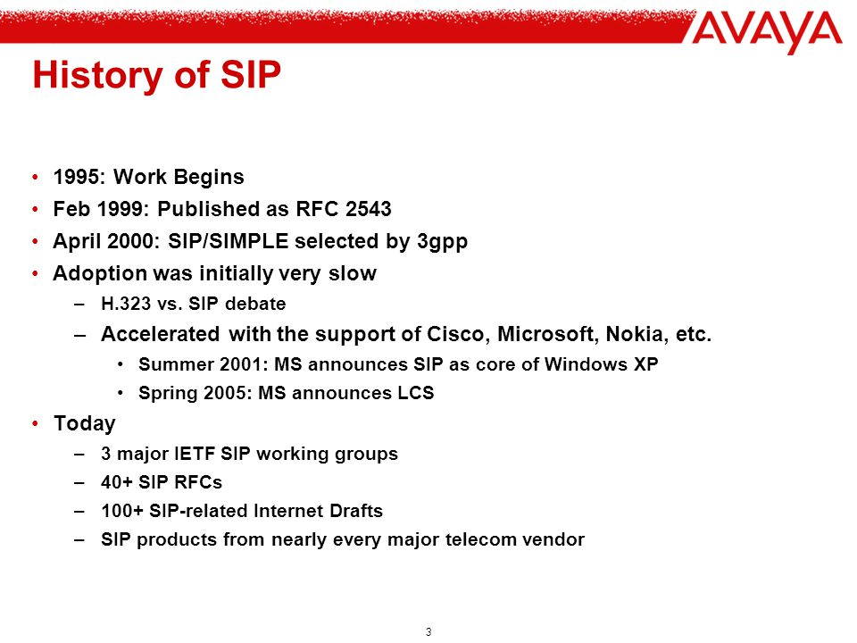 4 What is Session Initiation Protocol (SIP).
