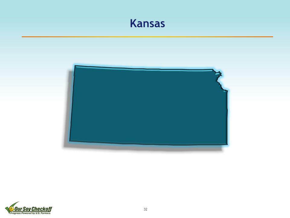 Kansas 32