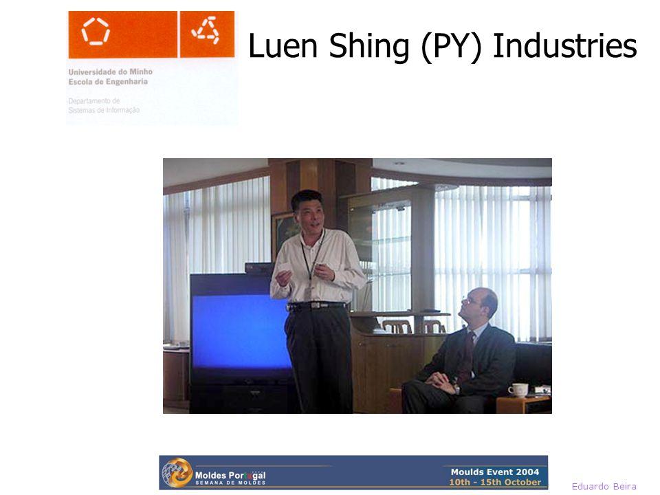 Eduardo Beira Luen Shing (PY) Industries