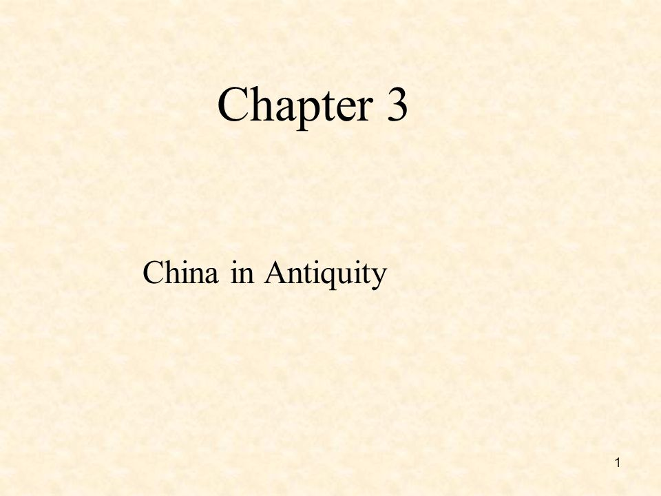 2 I.Origins and Myths a)Three Sovereigns b)Xia II.Early Chinese Civilization III.Shang Dynasty a)Origins b)Political c)Economic d)Religious e)Social Structure IV.Zhou Dynasty a)Political and Social Structure b)Rites of Zhou c)Culture and Society d)Economic e)Religious