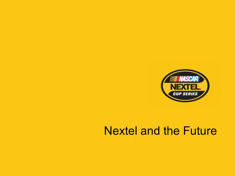 Nextel has found great success in the wireless industry by recognizing and prioritizing the importance of repair services among its offerings for its customers.