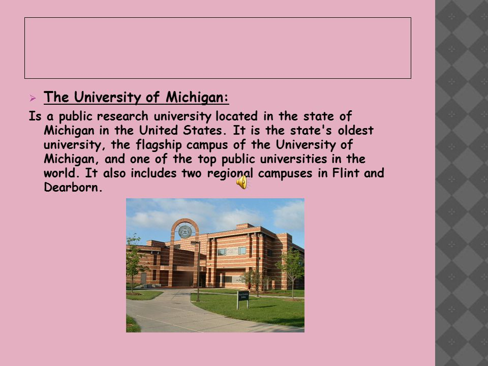  The University of Wiscosin-Madison: Is a public research university located in Madison, Wisconsin, United States.