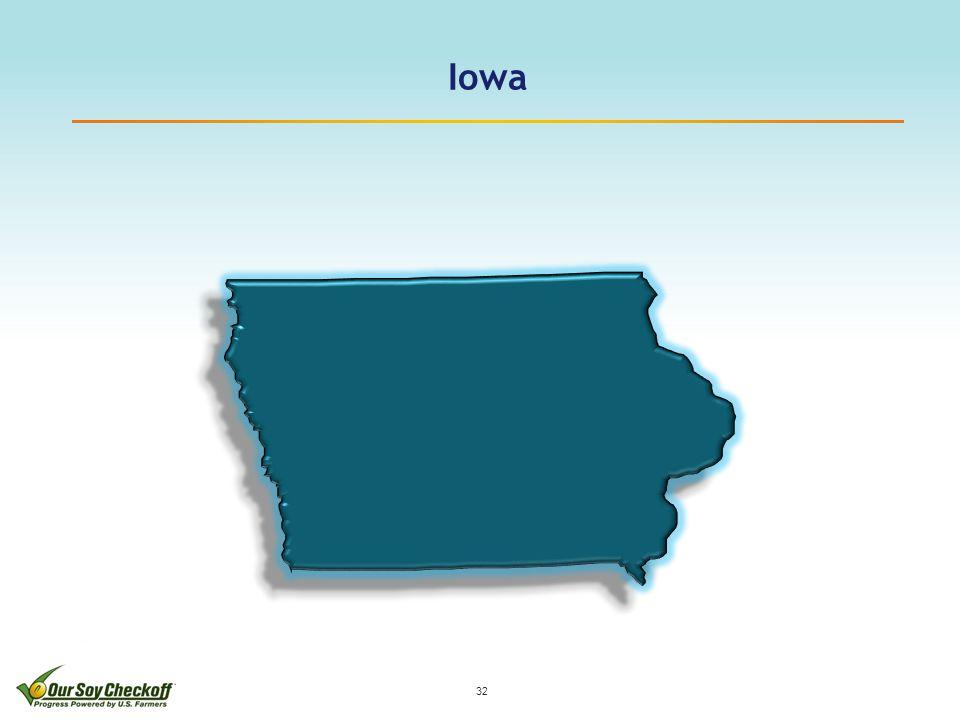 Iowa 32