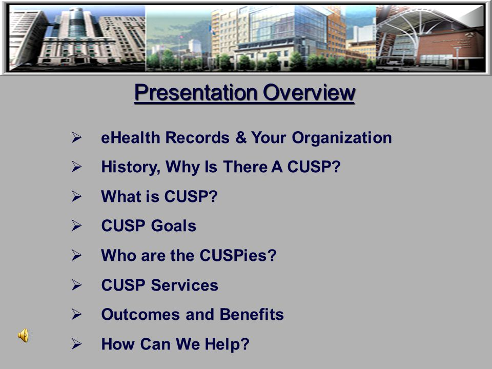 AskCusp@uhn.on.ca The University Health Network PMH TGH TWH