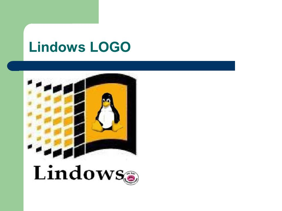 LINDOWS Features Of windows and linux