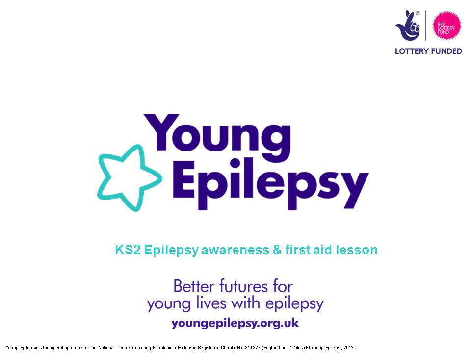 Epilepsy is much more common than people realise Epilepsy can take effect suddenly for a short time We can all help people with epilepsy to stay safe