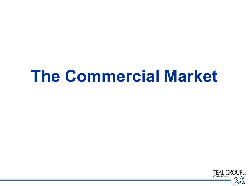 The Commercial Market