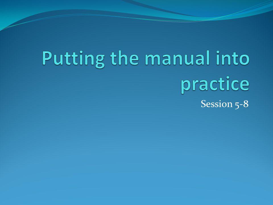 Session 5-8