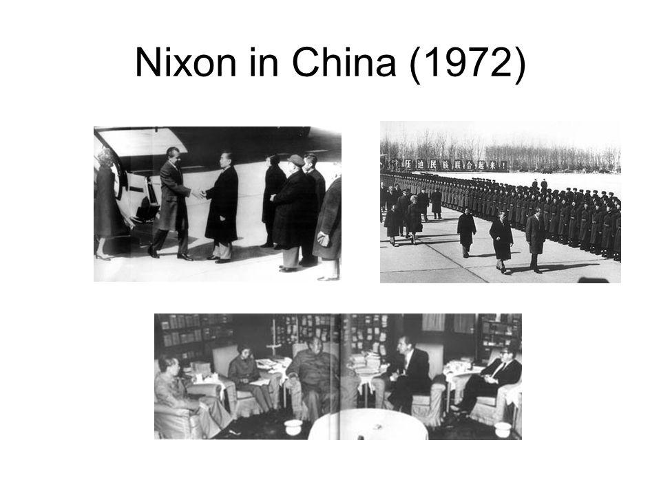 Nixon in China (1972)