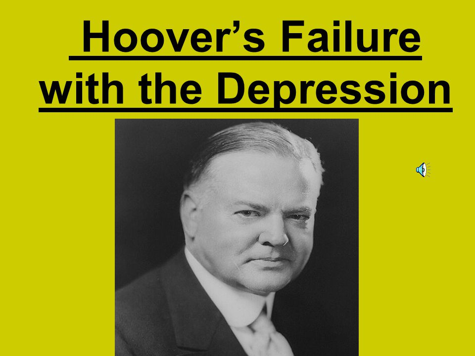 Impact on Hoover MacArthur did not respond to orders Americans were outraged and stunned Hoover's image suffered Hoover took the blame Hoover vs FDR in 1932