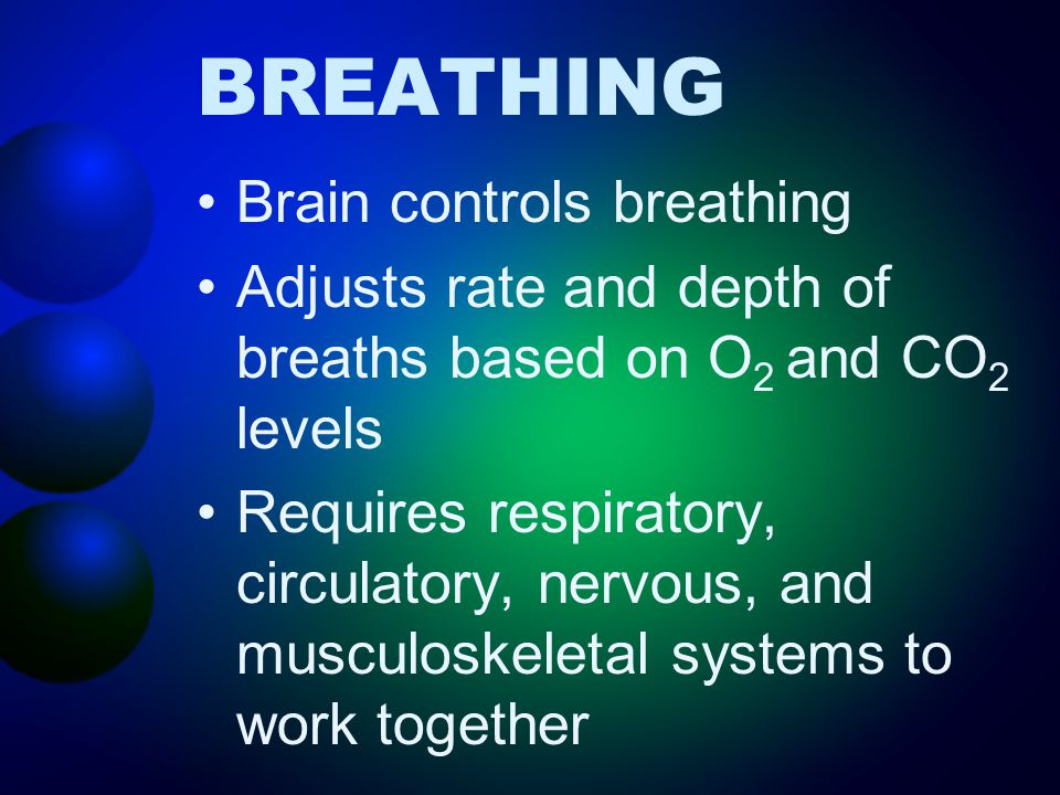 BREATHING EMERGENCIES An obstructed airway (choking) Illness, such as pneumonia Respiratory conditions (asthma, emphysema) Electrocution Shock Drowning Heart attack or heart disease Chest or lung injury Allergic reactions (food, insects) Drugs Poisoning Hyperventilation