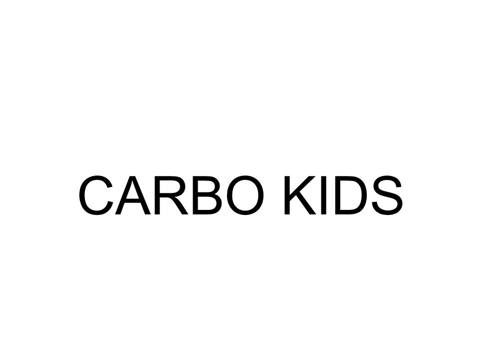 CARBO KIDS