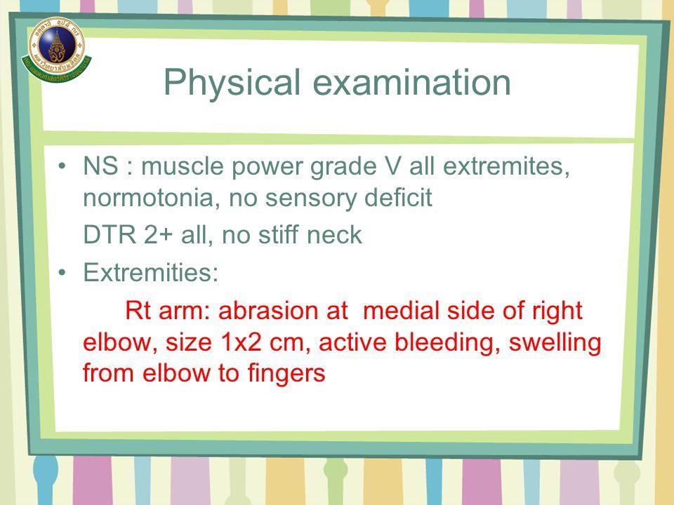 Primary hemostatic disorder
