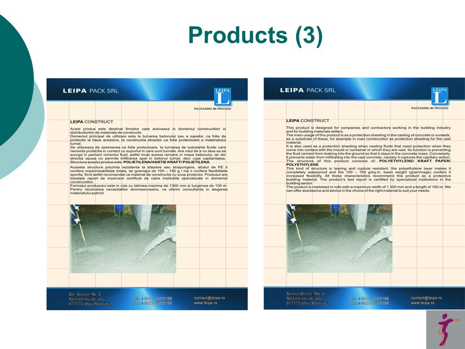 Products (3)