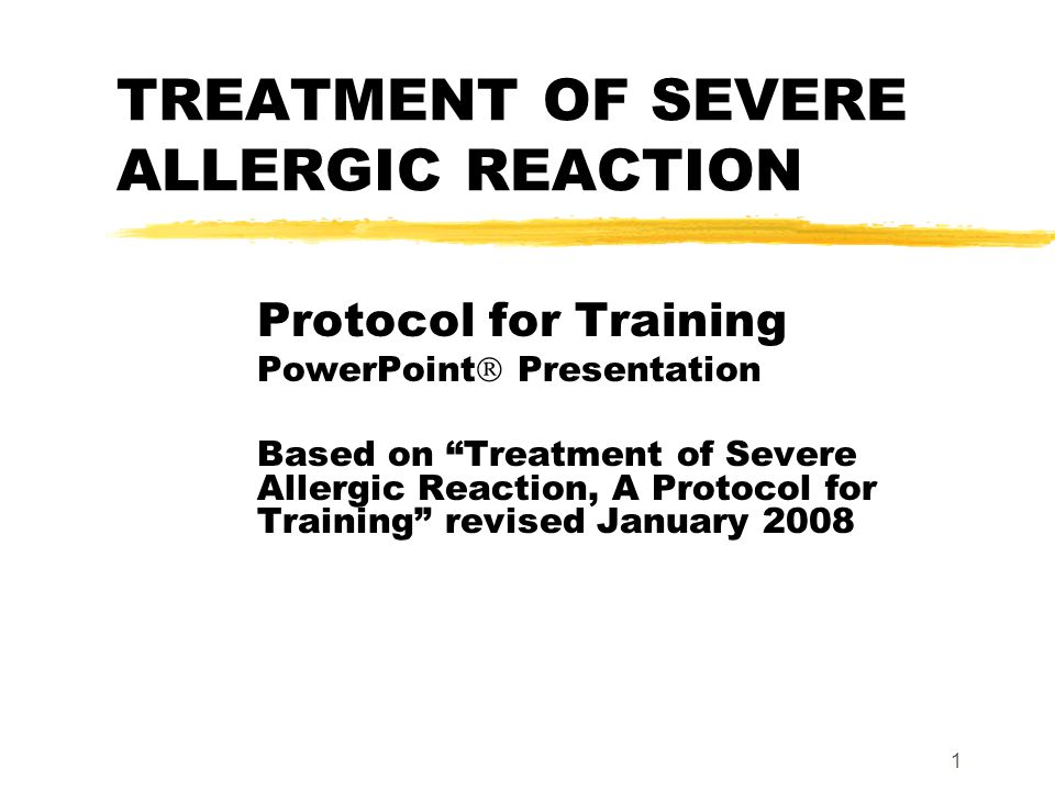 51 Responding to Anaphylaxis: How to Give Epinephrine, cont'd.