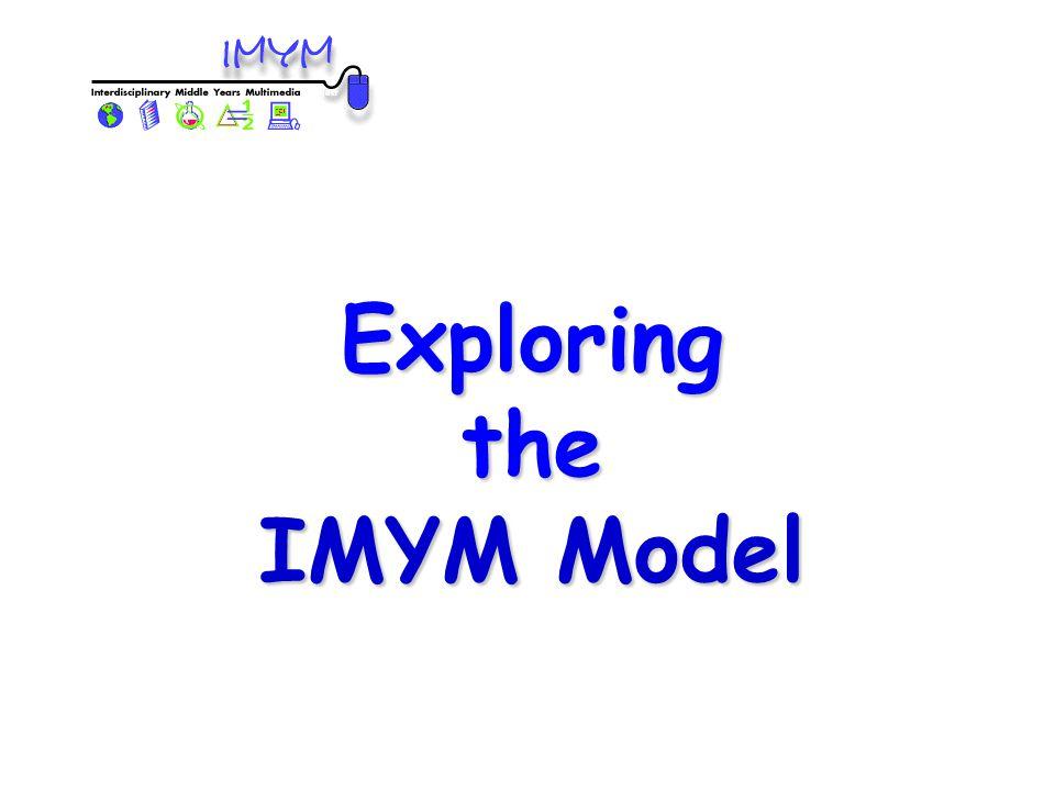 Exploringthe IMYM Model