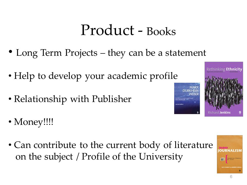 Publisher – Journal Articles Be Strategic Target Appropriate Journals Do you use the journal for your research.
