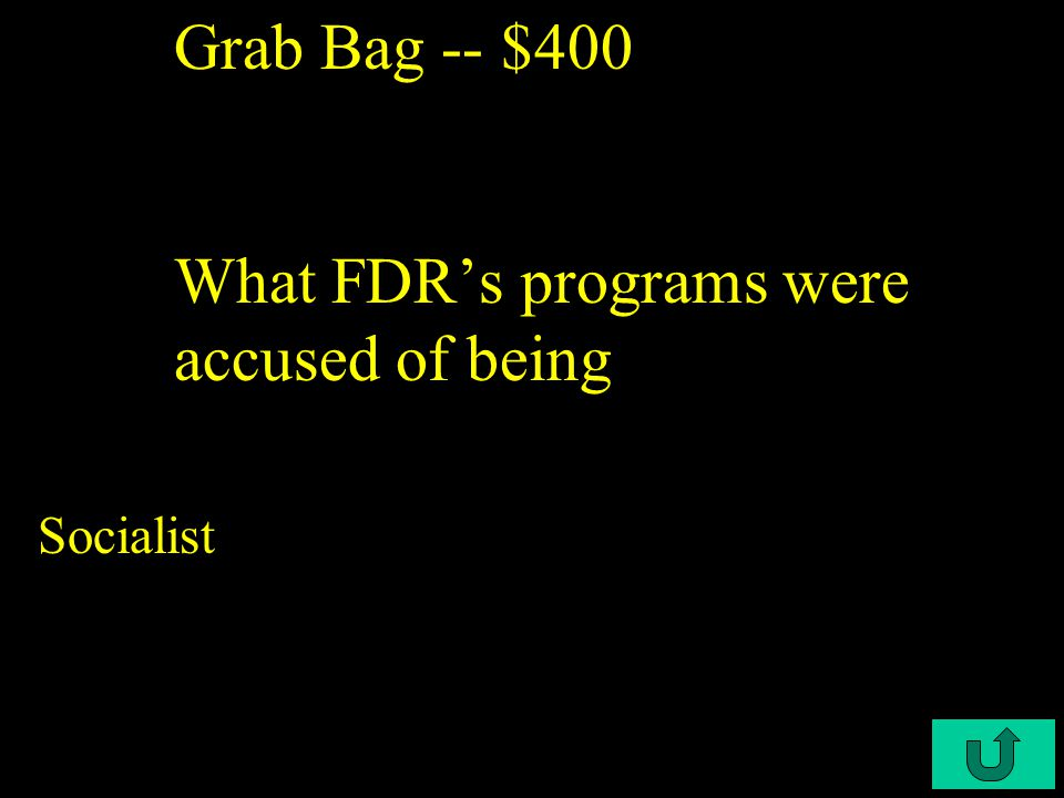 C4-$300 Grab Bag -- $300 Reason that it was difficult for the United Farm Workers to gain national recognition as a union There was no federal protection of agricultural workers