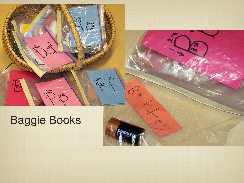 Baggie Books