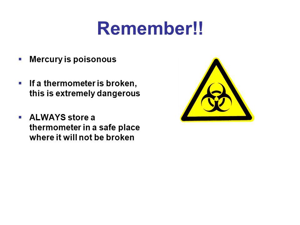 Remember!.