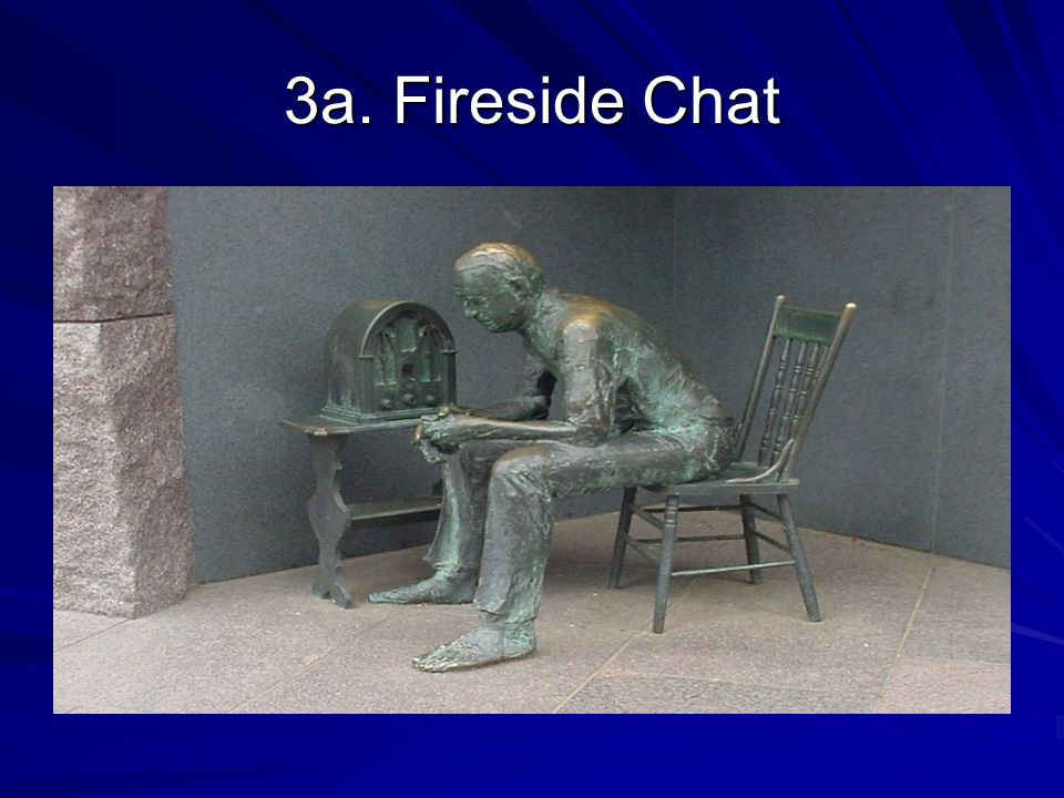 3a. Fireside Chat