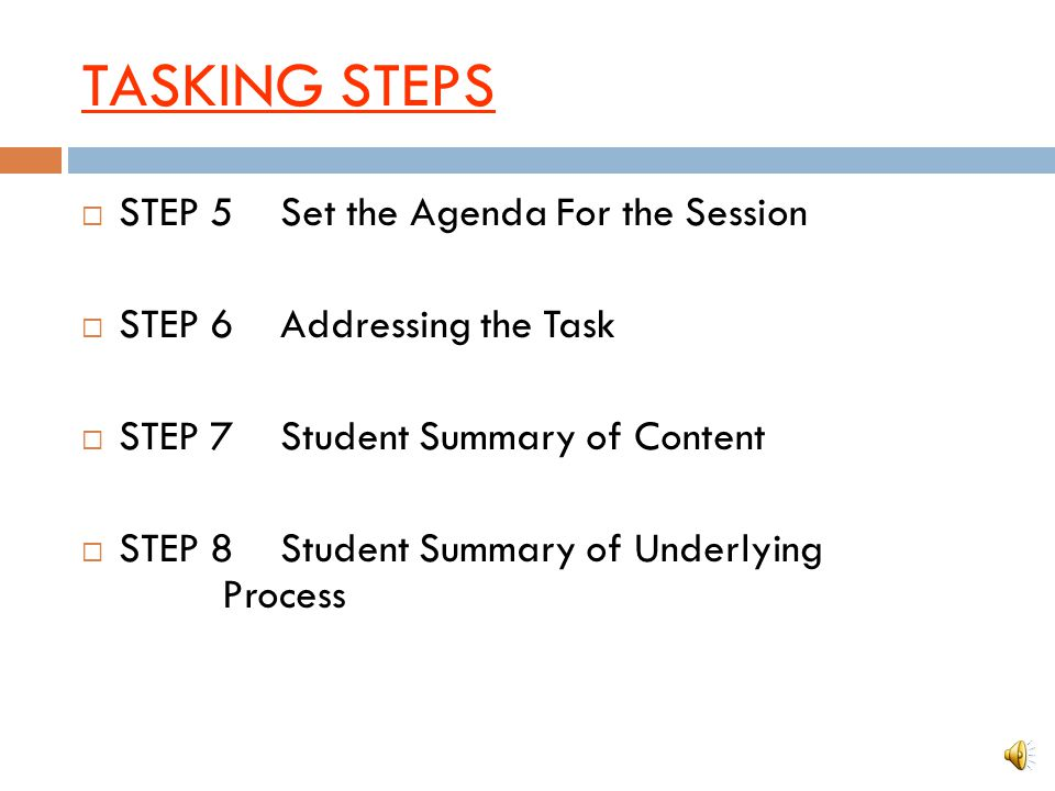 Mini-Assignment 1  Consider the subject that you tutor  Reconsider the beginning steps of the Tutoring Cycle  Write down how this might take shape