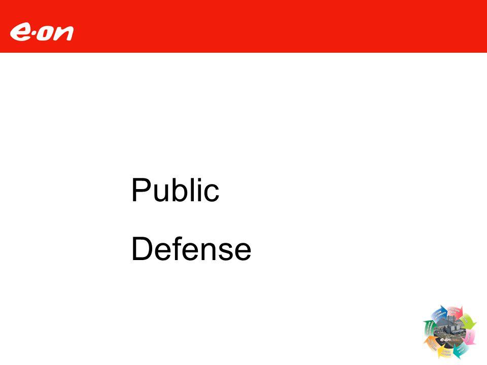 21 Public Defense