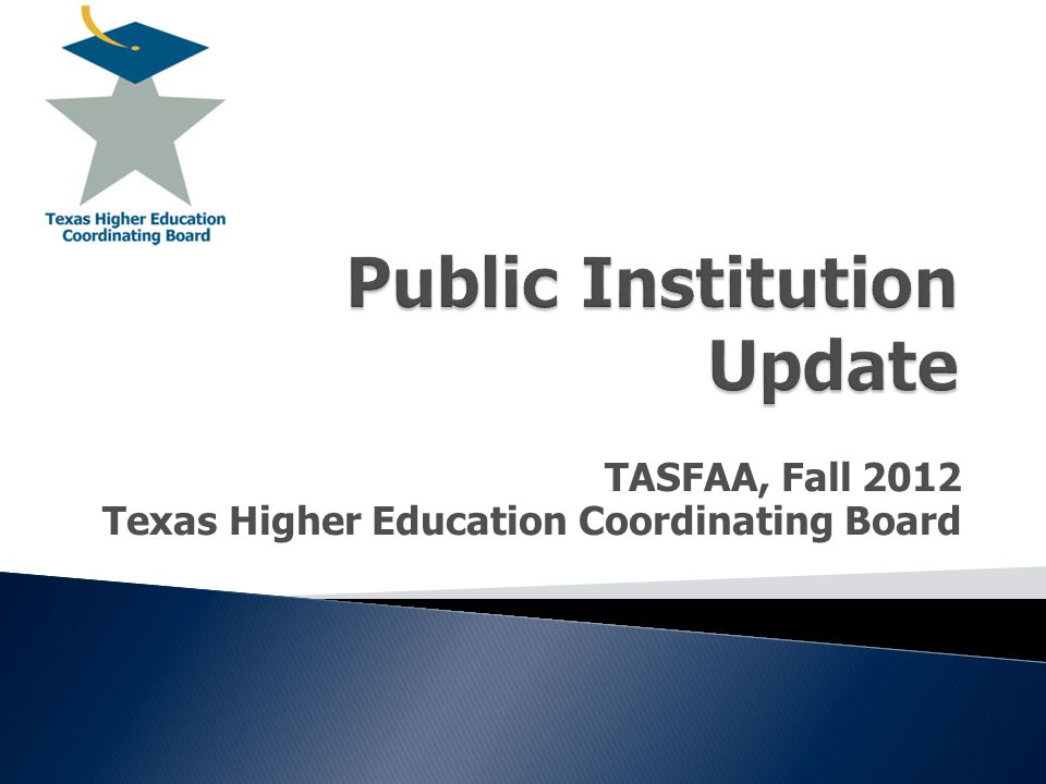 TEXAS Education Code 54.0071.