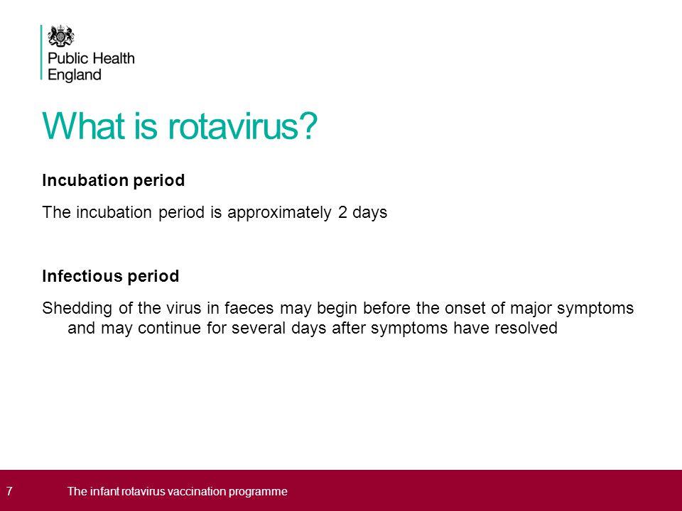 What is rotavirus.