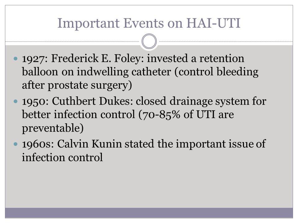 CGH 醫療照護相關感染微生物排名 -UTI 排名排名 98 年度 99 年度 100 年度 1E.